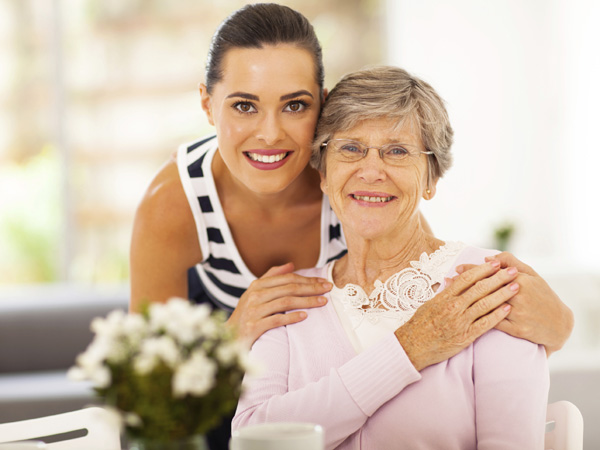 Image result for How Home Healthcare Benefits Your loved ones Member