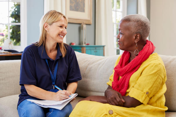 Meet Your Care Team: The Social Worker